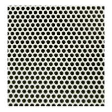 home depot metal sheet m d building products 36 in x 36 in small hole aluminum sheet in