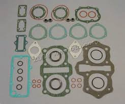 gasket set yamaha xs650 parts at wemoto