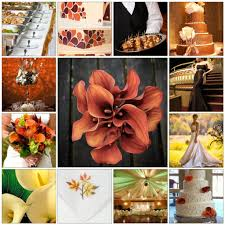 Outdoor Decorating For Fall Wedding Decor Harvest Theme For Simple Outside Fall Wedding