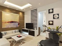 Pleasant Interior Design Of Living Room Indian Style And In India