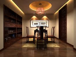 high end dining room furniture. highend dining room interior with painting 3d model max 1 high end furniture