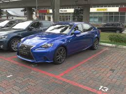 lexus is 250 2014 blue. Interesting 2014 2014 Lexus IS Real World Photo Threadis250fjpg With Is 250 Blue I