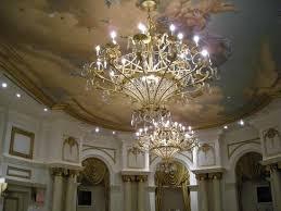 paris las vegas wedding chapel chapel ceiling