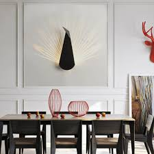 Modern Kreative Led Wandleuchten Flur Treppenhaus Dekorative