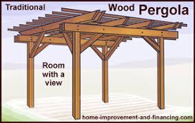 pergola design. picture of pergola construction design