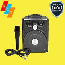 Loa Karaoke Bluetooth Mini P88 Kèm Micro Cao Cấp | Loa Bluetooth