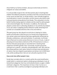 family diversity essay family diversity essay pevita essay on unity in diversity of why diversity matters by david rosowsky