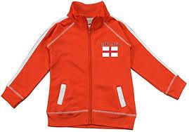 July 14, 2018 july 14, 2018. Pam Gm Little Boys England Soccer Track Jacket