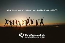 travel deals by world traveler club