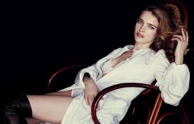 Natalia Vodianova Je suis tr s reconnaissante la vie.