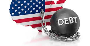 Image result for national debt