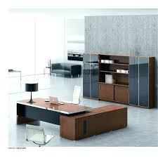 modern office desk accessories. desk high end luxury ceo office furniture modern practical solid wood executive buy accessories i