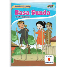 Dapatkan penjelasan bukan hanya jawaban. Buku Bahasa Sunda Kls 5 Guru Ilmu Sosial