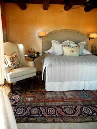 Southwest Bedroom Rooms Viewer Hgtv