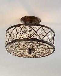 12 beautiful flush mount ceiling lights pinterest in light fixture decorations beautiful light fixtures81