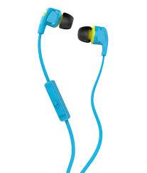 skullcandy smokin bud spgfy in ear earphones mic blue skullcandy smokin bud 2 s2pgfy 327 in ear earphones mic blue