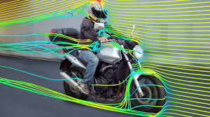 Motorcycle Wind Speed Chart Windscreens And Other Causes Solutions For Noise And