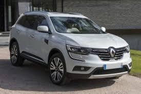 2018 renault koleos.  renault 2018 renault koleos release price specs and review for renault koleos