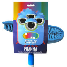 ceiling fan duster with extension pole. ettore cleaning critters phanna microfiber ceiling fan duster with extension pole-32001 - the home depot pole