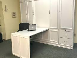hidden office furniture. Hidden Desk Cabinet With Bed And Custom Office Compartment Furniture
