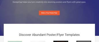 How To Make A Flyer Online Free How To Create Posters And Flyers Free Online In Designcap