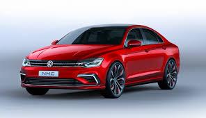 volkswagen jetta 2015 red. vw new midsize coupe concept 2014 the jetta 2015 2016 volkswagen red