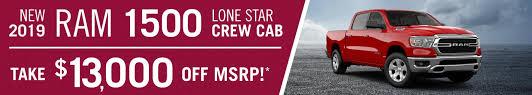 New CDJR Cars, SUVs, Trucks Houston | 424 for Sale