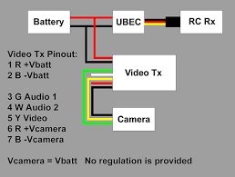 video transmitter kap discussion page fpv wiring diagram