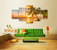 Paintings For Living Room Walls Tree Wall Art Promotion Shop For Promotional Tree Wall Art On