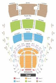 Ziff Ballet Opera House Seating Chart Adrienne Arsht Center Seating Chart Miami