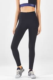 Fabletics Size Chart High Waisted Powerhold Legging