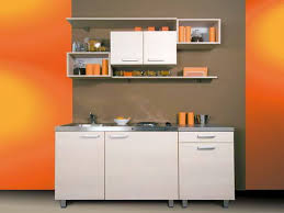Kitchen Cabinets Ideas For Small Kitchen Photo   2