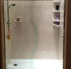 shower systems tub to shower conversion shower panel system oil rubbed bronze