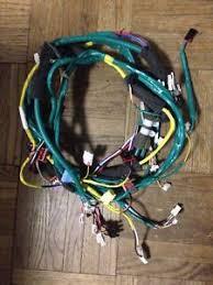 samsung washer wiring harness for wf338aaw xaa image is loading samsung washer wiring harness for wf338aaw xaa