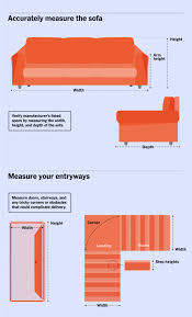 sofa ing guide reviews by wirecutter