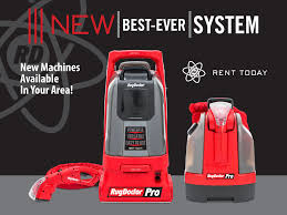 new machines available in your area