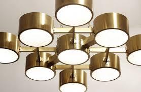 mid century modern lighting. drums small designing golden interior mid century ceiling light collection dining room modern lighting m