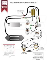 rickenbacker wiring diagram Rickenbacker 4001 Wiring Diagram rickenbacker guitar wiring diagram rickenbacker 4001 bass wiring diagram