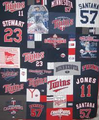 T-shirt Quilt - Twin Cities Special-t Quilt Company & Charlie K's Twins Quilt Adamdwight.com