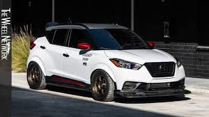 Nissan Kicks <b>Street Sport</b>   SEMA 2019 - YouTube