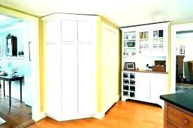 walk in cupboard dimensions typical closet