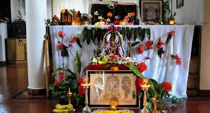 different ways of home decoration for this ganesh chaturthi www