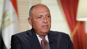 سامح شكري للجزيرة: نسعى لحل دبلوماسي لأزمة سد النهضة وكافة الخيارات مطروحة  | حوارية