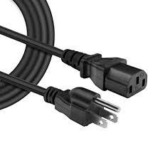 universal 3 prong electrical plug modern design of wiring diagram • amazon com iberls ul listed universal power cord ac cable 3 prong rh amazon com 3 prong electrical plug polarity 3 prong plug wiring diagram