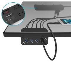 office cable tidy. Standing Desk Programmable Remote Controller Office Cable Tidy
