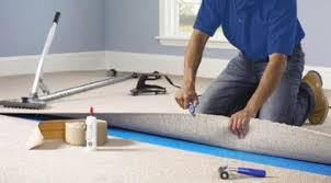 carpet call installation