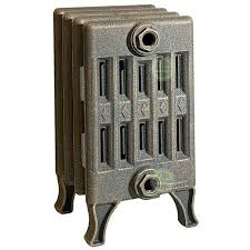 <b>Радиаторы Retro Style Verdun 270</b>/218 12 секций батареи ...