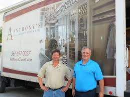 Anthony's Closets, Shower Doors and More - Florida