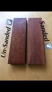 reclaimed rhodesian teak parquet flooring bitumen removed salvoweb