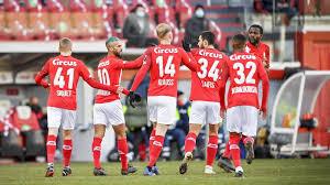 Zulte Waregem – Standard: les Rouches doivent renouer avec la victoire pour  s'accrocher au top 4 (direct à 16h)